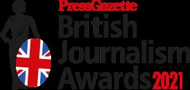 British Journalism Awards
